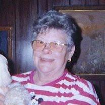 Agnes Ann Morton