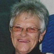 Mrs.  Martha Ann Rutledge