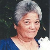 Hazel Sayo Chung