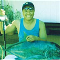 Arden Barayuga Bonilla Obituary - Visitation & Funeral Information