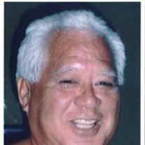 Alvin Mona Kahawaii