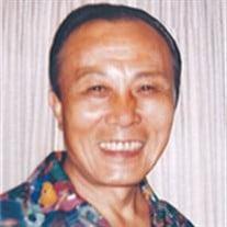 Chang Ming Xue