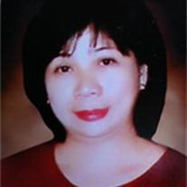 Sally R. Patrocinio-Tee
