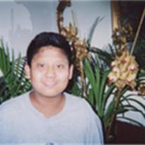 Anthony P.J. Jacinto