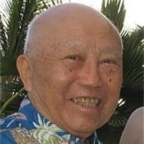 Chuck Sun Fong