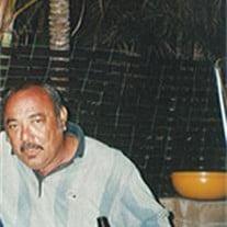 Frank Timothy Kuloloia