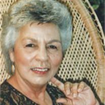 Beatrice Pagan Cabinatan