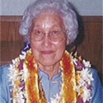 Mae Mitsue Miyasato