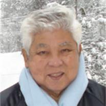 George Yoshimasa Nakata