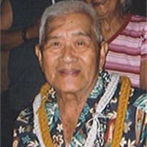 Alfredo Lagrio Cruz