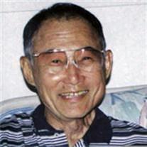 Stanley Sung Kim
