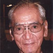 Wilfred Lai Sr.