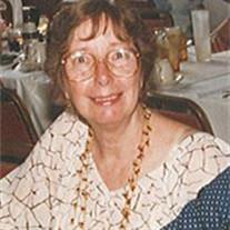 Pauline Stallard Peters