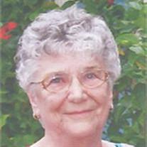 Rachel Sanders Willet