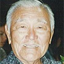"""Tadashi """"AKU"""" Wakamatsu"""