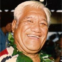 Eli Elias Jr.