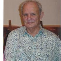 Walter James Bannister