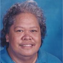Elizabeth Miala Wise