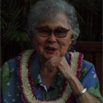 Beatrice Ramutap