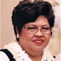 Maria Aurora Ramos