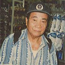 Godofredo Jose Marquez