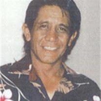 Rodney Hoopili Sr.