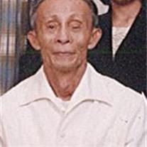 Florencio Marquez Cadiente