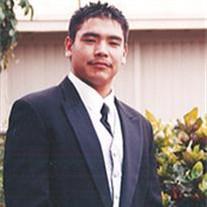 Christopher Eddie Arellano