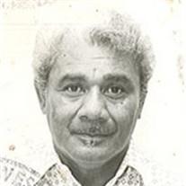 Muliufi Sasa Fanene