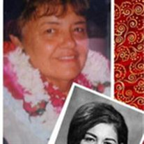 Mary Hooipo Dacosin
