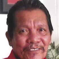 Emeterio Dagdagan Dagdagan Sr.