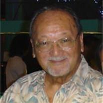 Edward Eiji Hirao