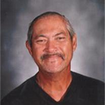 Paul Tamayo Cabanilla