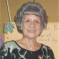 Georgina Uha Kahawai