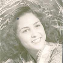 Eleanor Ann Moe