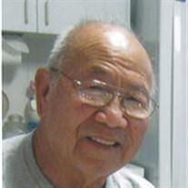 Wilbur Asau Chang