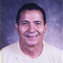 Raymond Bartolome Gonzales