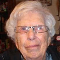 Alice Maurine Johnson