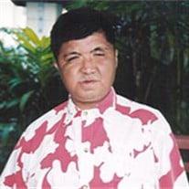 Clarence Fontejon Anno