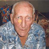 Edward Jason Carreira