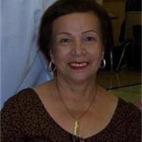 Patricia Kauhiwai Gregory