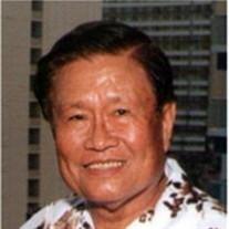 Federico Cabanting Dalit Sr.