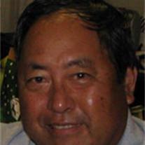 Ronald Takeshi Chagami Jr.