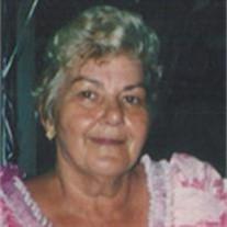 Janet Juliet Kupau