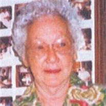 Lillie K L Woode
