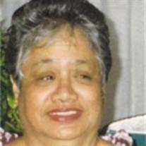 Vivian Aimalama Purdy