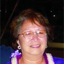 Velma Saeko Langsi