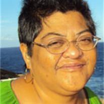Carmen Lani Kuamoo