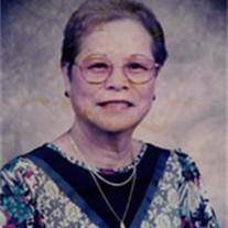 Harriet Haruno Ogomori