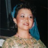 Lydia Hernandez Tabaniag